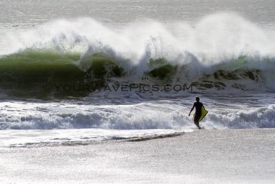 Seal Beach & Cloudbreak 12/8/20