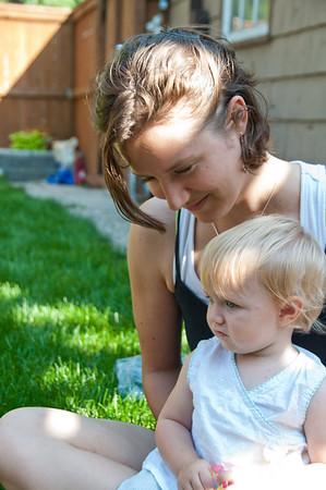 2009 Ella's 2nd Birthday Party