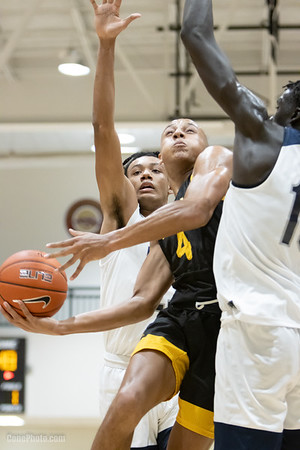 Central Gwinnett vs. Norcross - Region Tournament - 2/6