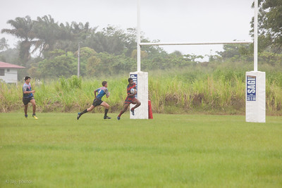 Finales Championnat Gyuane Rugby 2015