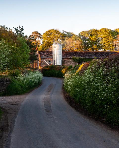 Henstridge Bowden farm