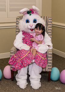 Stone Gate Easter Eggstravaganza 2019