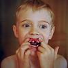Vampire Hayden