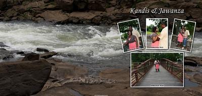 Guestbook - Kandis