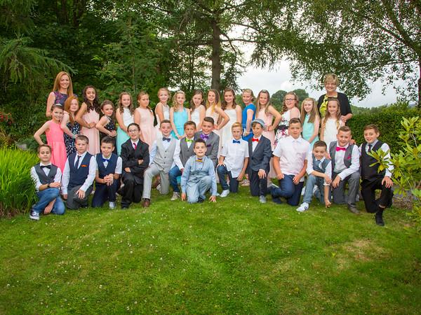 Darrenlas Prom 2015