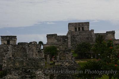 Tulum Ruins - Mexico