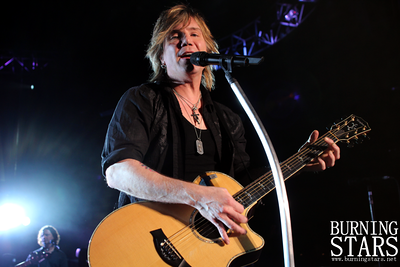 Goo Goo Dolls @ the Greek Theatre (Los Angeles, CA); 8/27/11
