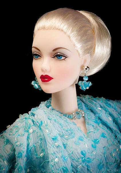 Ilaria Wig blonde