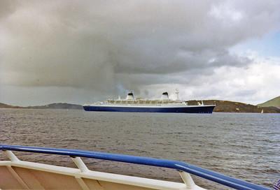 01 Norway Cruise