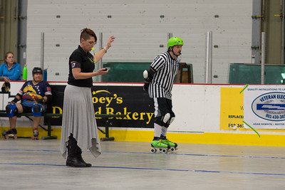 Southshire vs Cape Cod Salty Dolls 2016-09-24