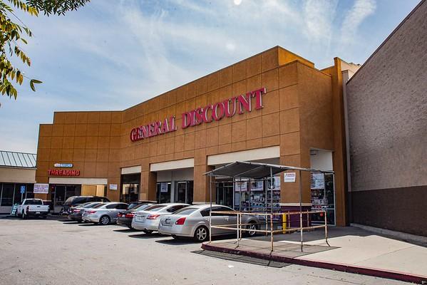 Compton Department Store