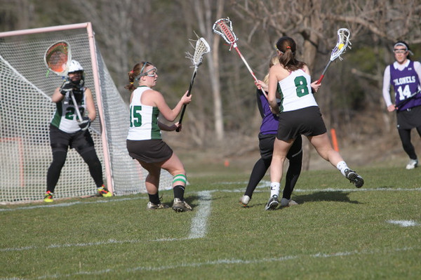 WUHS Sports, 4.19.12