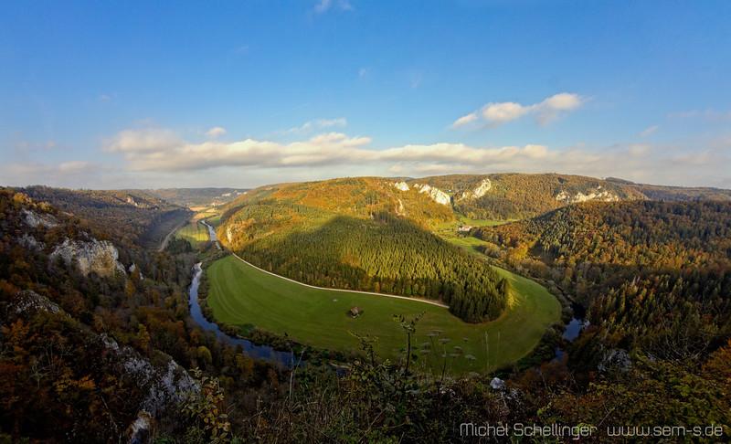 Donautal und Schwäbische Alb