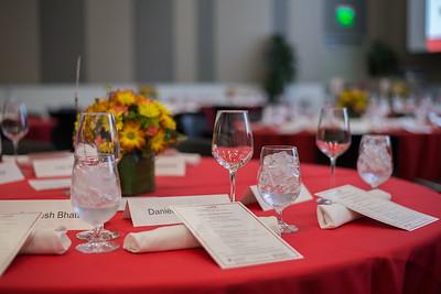 Stanford Biosciences SOAR Dinner