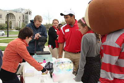2014 Time and Change Tailgate