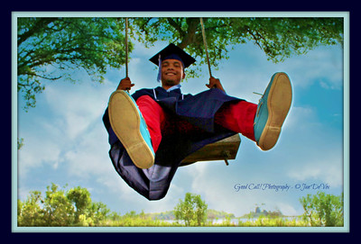 Noah's Senior Pictures - Marker 137, Wilmington, NC