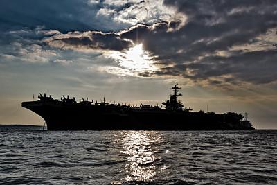 Naval Platforms