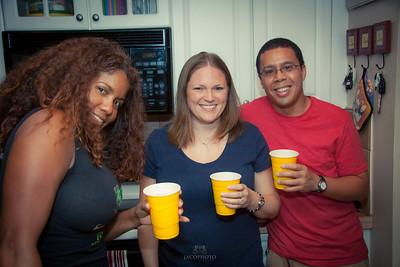 2012-08-18 Lori's Party