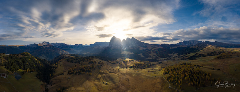 Alpe de Siusi