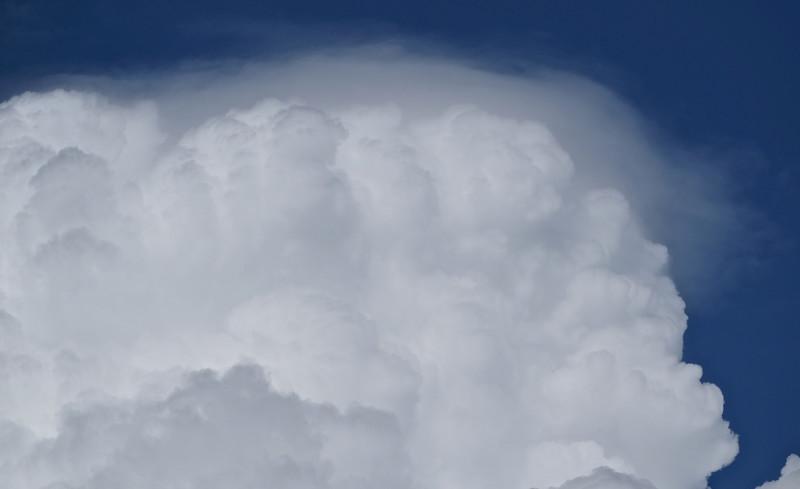 Storm Convection