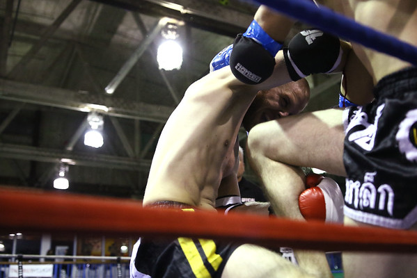 Grant Schwallie vs. Daniel Olson