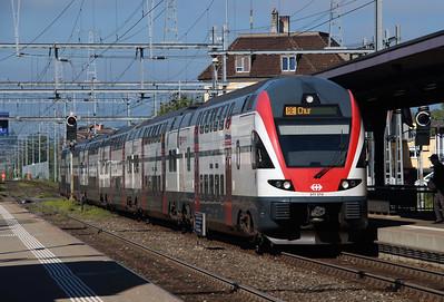 SBB Class 511