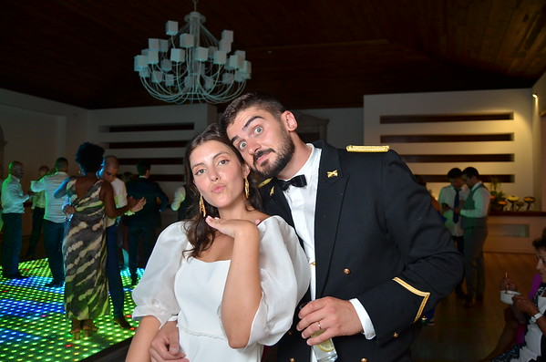 Sofia e Miguel