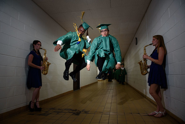 2016 Mardela Graduation
