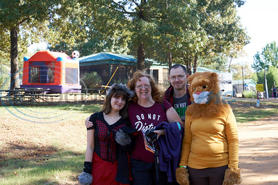10/27/18 2nd Annual Prowl-A-Ween At Tiger Creek by Darrell Clakley