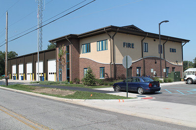 LAKE STATION FIRE DEPARTMENT