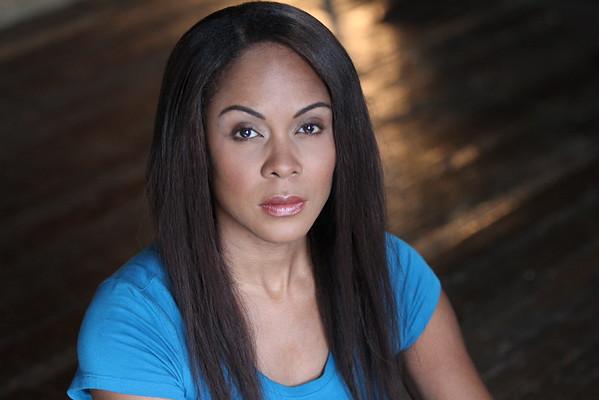 Tasia Grant - Actress