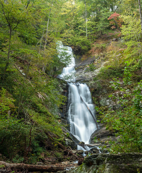 40 Oct 15 Toms Creek Falls vertical Pano -1.jpg