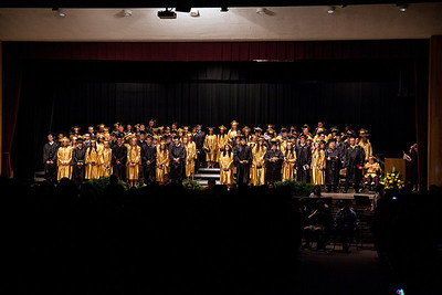 Iroquois Graduation 2014