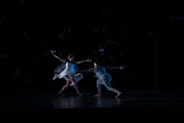 Bon Iver TU Dance 2018