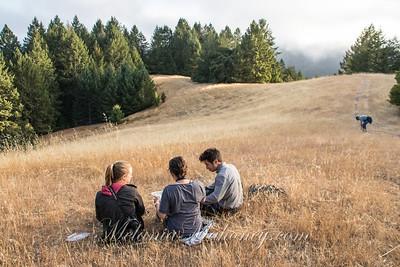 Bohemian Ecological Preserve Sunset Hike