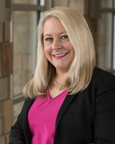 Cora Scott - Director, Public Information & Citizen Engagement