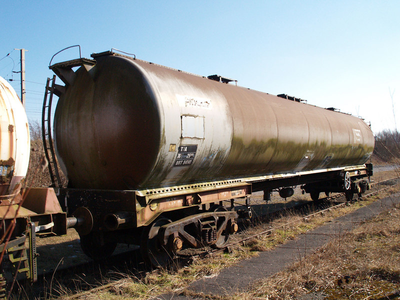 TDA 84141 Warrington 07/03/10.