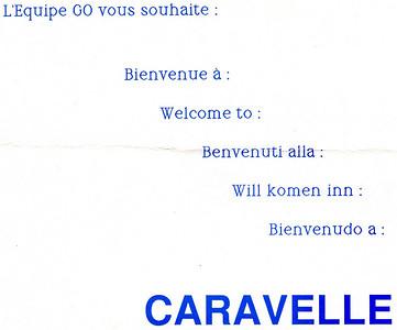 Club Med La Caravelle January 1997