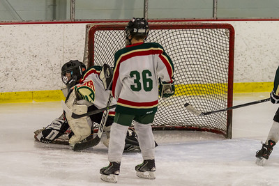 Hanover Squirt Green Vs Essex