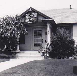 1950's LA (scanned)