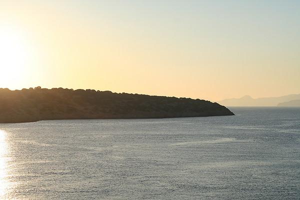 Crete, Greece - 7/3/2009
