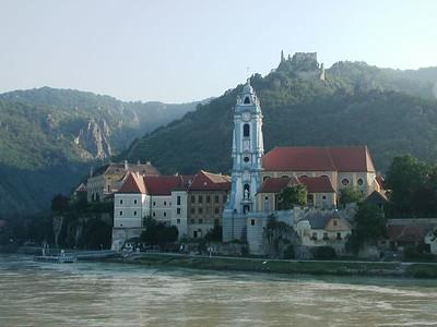 Danube River Trip - 2005