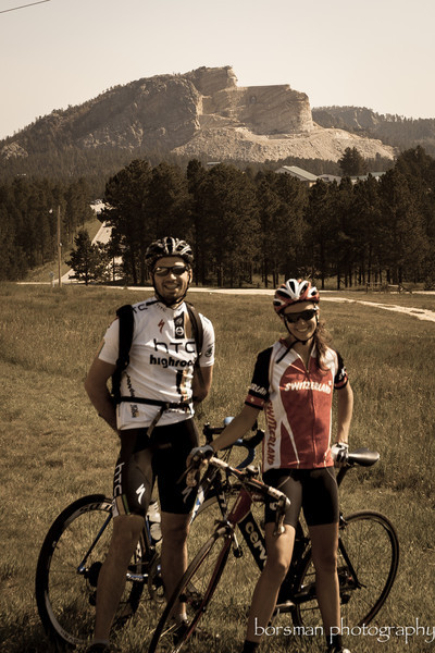 Black Hills and Big Horn National Forest, 2012