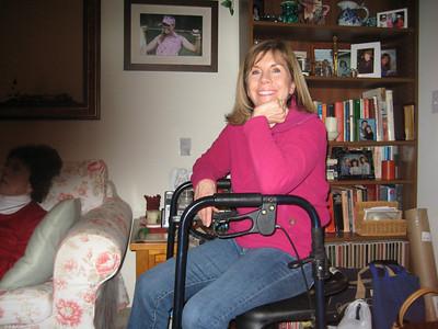 Christmas with Florence 2010