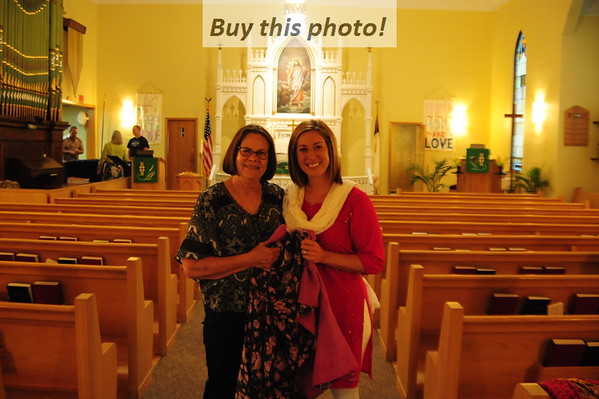 Ecumenical Worship 06-02