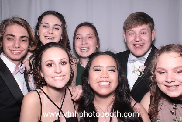 Single Photos - 5/11/19 - Lebanon Prom