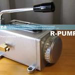 SKU: R-PUMP/OIL, Manual Lubrication Oil Pump with 500mL Oil Tank