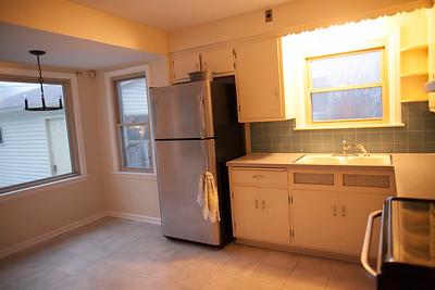 Before Kitchen Pics