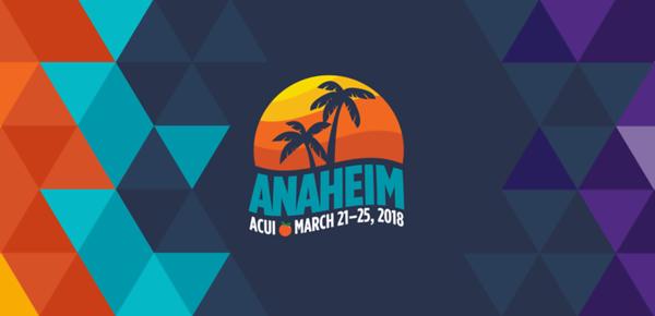 2018 Anaheim