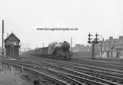 60800-60804 Built 1936 Doncaster